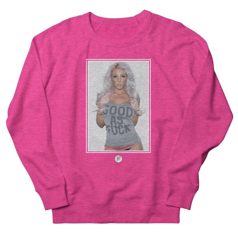 Libby Women's Sweatshirt by jpaullphoto's Artist Shop
