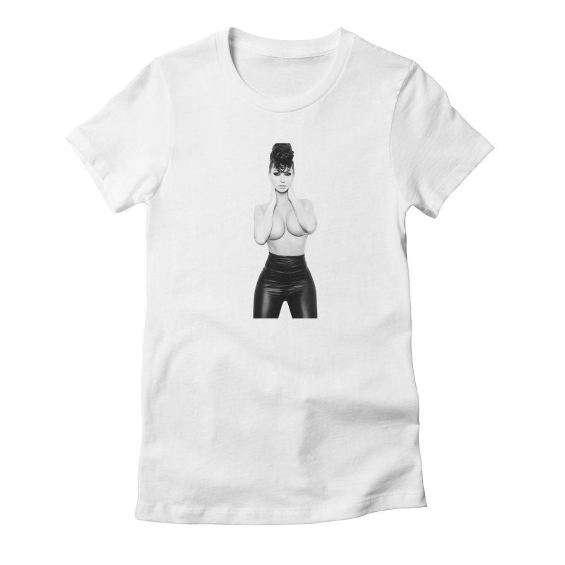 KerriHawk Women's T-Shirt by jpaullphoto's Artist Shop