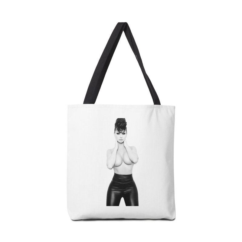 KerriHawk Accessories Tote Bag Bag by jpaullphoto's Artist Shop