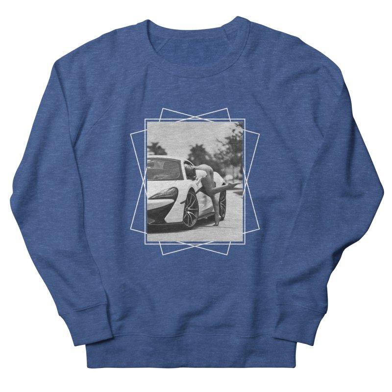 Jayra Mclaren Men's Sweatshirt by jpaullphoto's Artist Shop