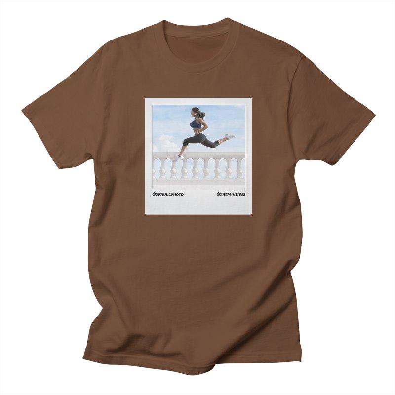 Jasmine Run Women's Unisex T-Shirt by jpaullphoto's Artist Shop