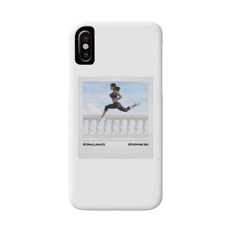 Jasmine Run Accessories Phone Case by jpaullphoto's Artist Shop