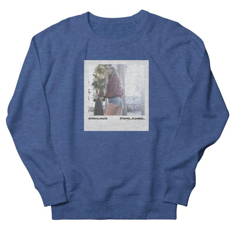 Jamie F Men's Sweatshirt by jpaullphoto's Artist Shop