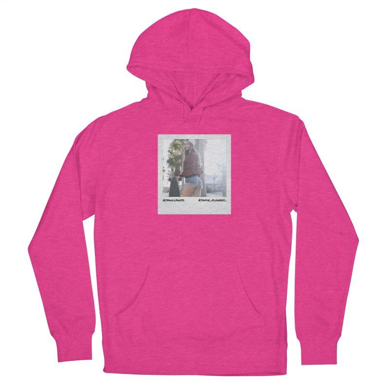 Jamie F Women's Pullover Hoody by jpaullphoto's Artist Shop