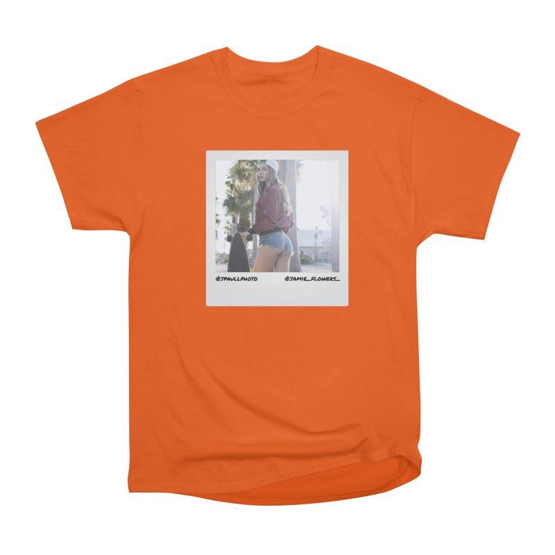 Jamie F Men's Classic T-Shirt by jpaullphoto's Artist Shop