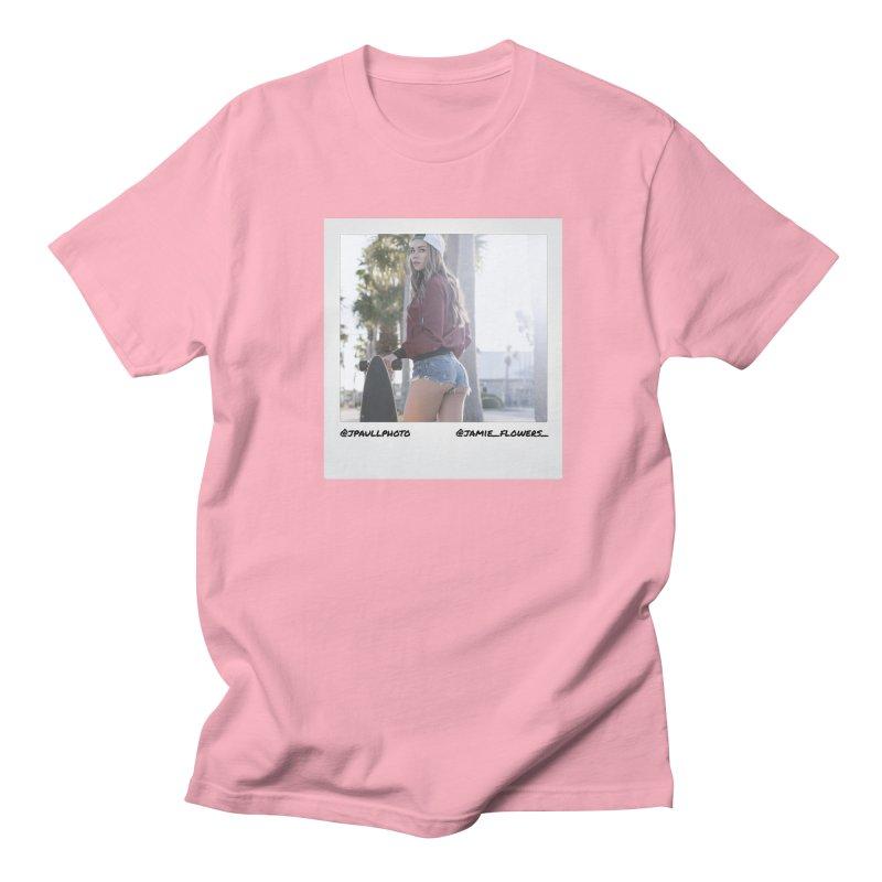 Jamie F Women's Unisex T-Shirt by jpaullphoto's Artist Shop