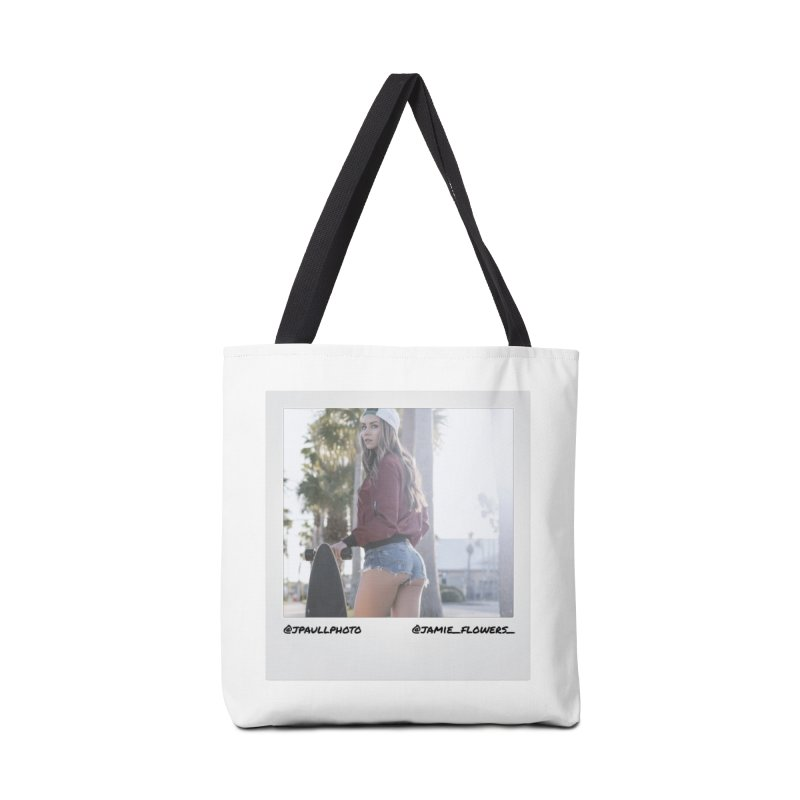 Jamie F Accessories Bag by jpaullphoto's Artist Shop