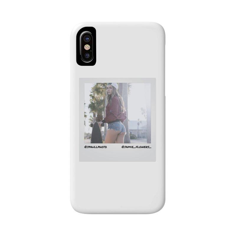 Jamie F Accessories Phone Case by jpaullphoto's Artist Shop