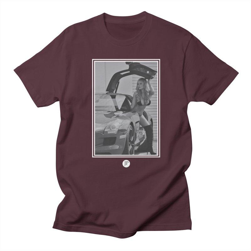 Kimberley Jade  Men's Regular T-Shirt by jpaullphoto's Artist Shop