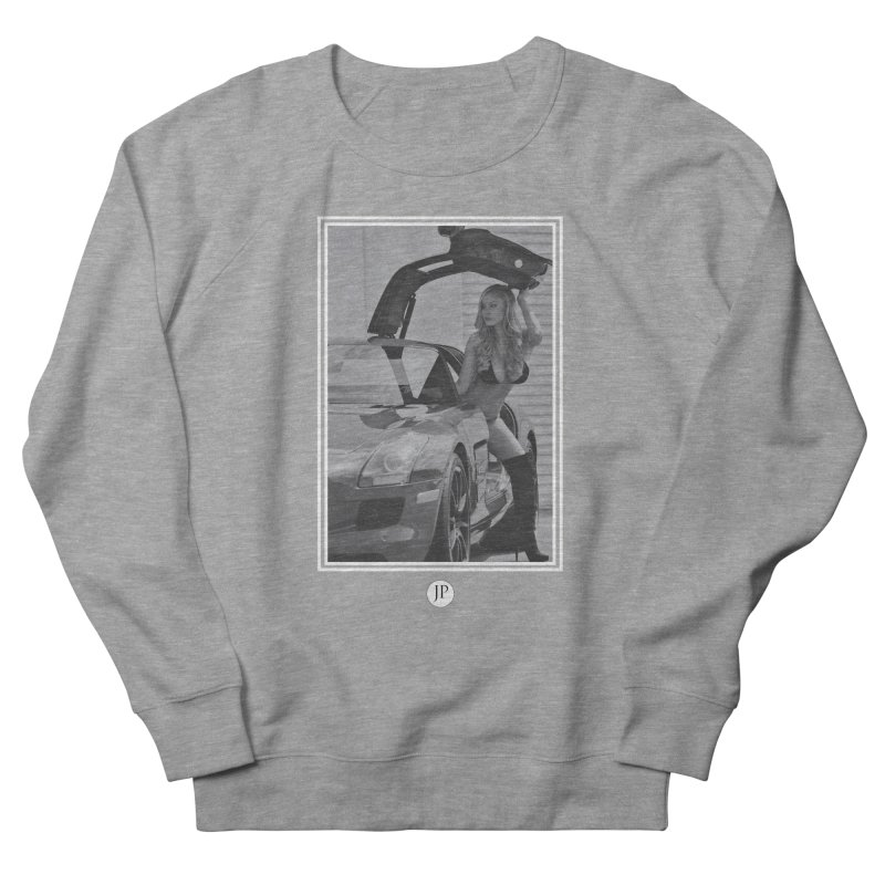 Kimberley Jade  Men's French Terry Sweatshirt by jpaullphoto's Artist Shop