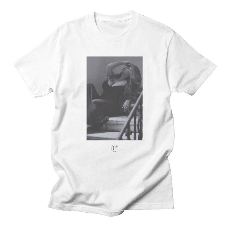Ashley Alexiss Men's T-Shirt by jpaullphoto's Artist Shop