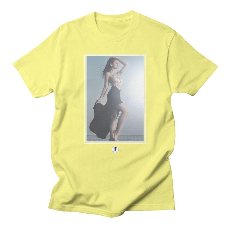 Ajla B Men's T-Shirt by jpaullphoto's Artist Shop