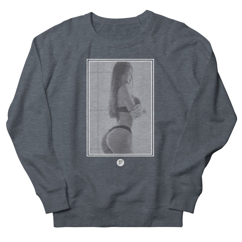 Brittany M. Women's French Terry Sweatshirt by jpaullphoto's Artist Shop