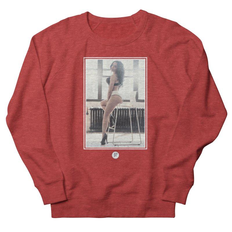 Gi Valentine  Women's Sweatshirt by jpaullphoto's Artist Shop