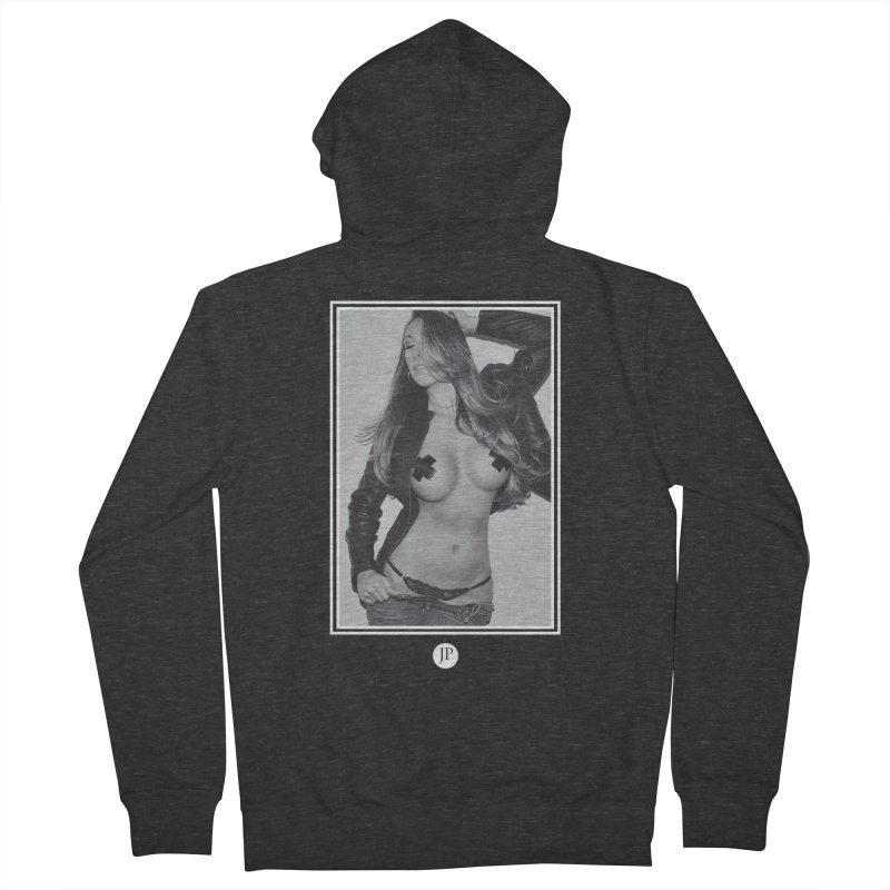 Tina Women's Zip-Up Hoody by jpaullphoto's Artist Shop