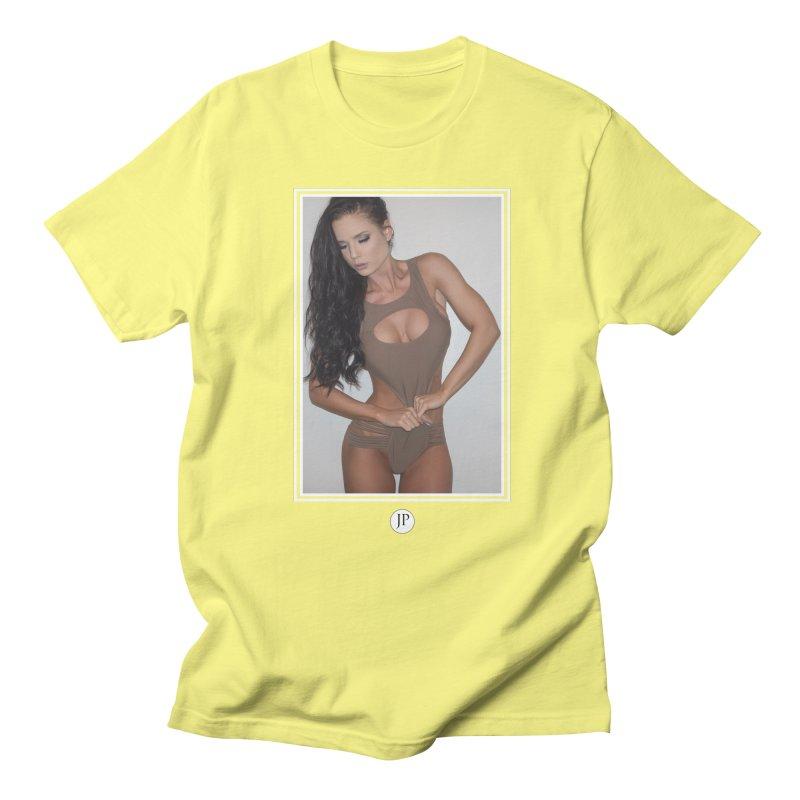 Taylor A Men's Regular T-Shirt by jpaullphoto's Artist Shop