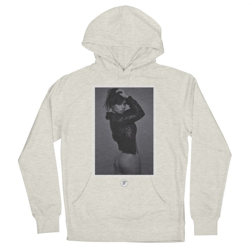 Jasmine Men's French Terry Pullover Hoody by jpaullphoto's Artist Shop