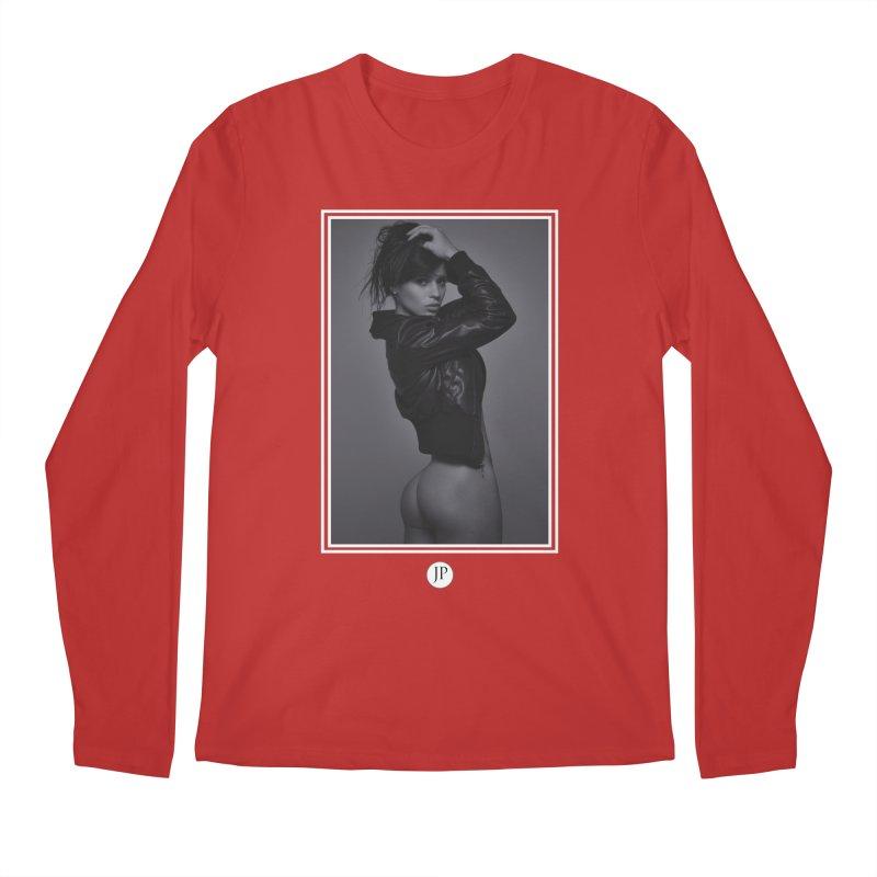 Jasmine Men's Longsleeve T-Shirt by jpaullphoto's Artist Shop