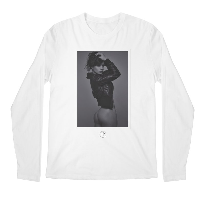 Jasmine Men's Longsleeve T-Shirt by jpaullphoto's Artist Shop