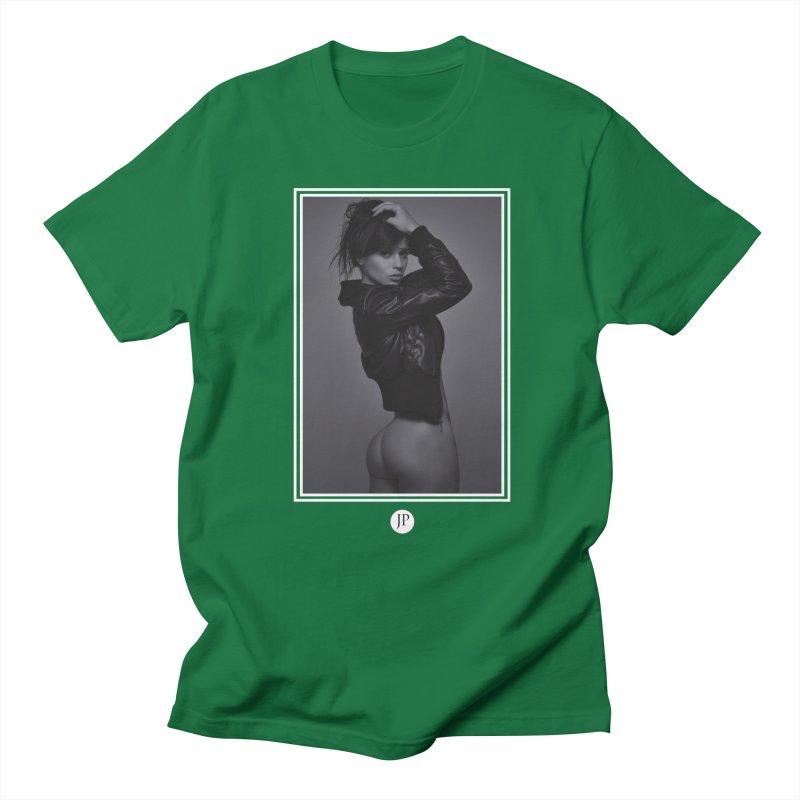 Jasmine Men's T-shirt by jpaullphoto's Artist Shop