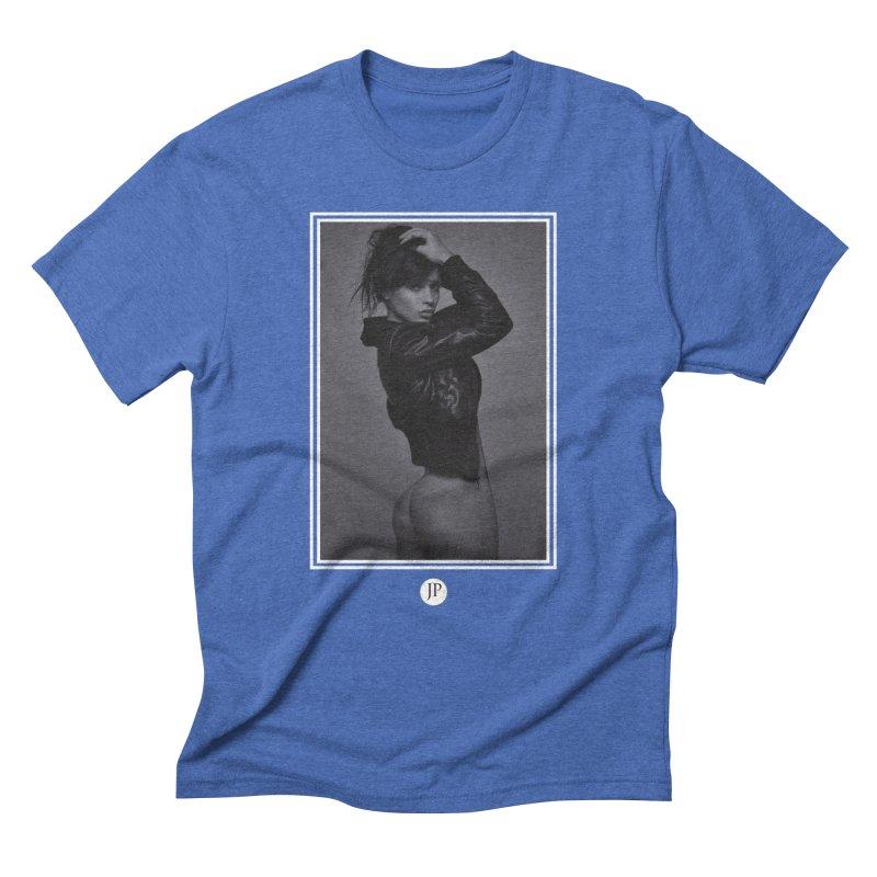Jasmine Men's Triblend T-Shirt by jpaullphoto's Artist Shop