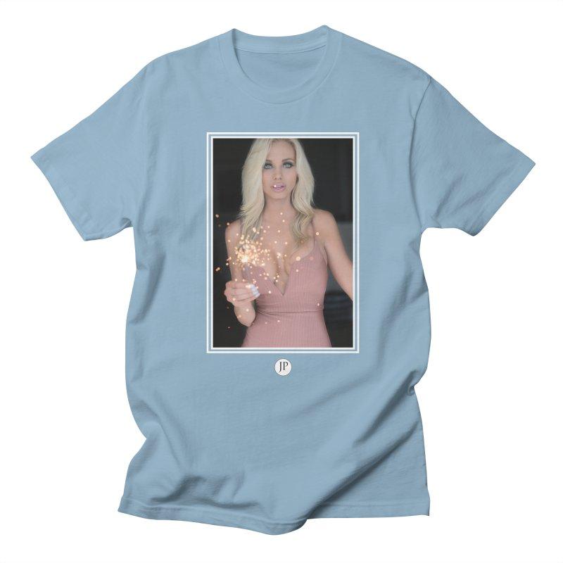 Mary Kaitlin Men's T-shirt by jpaullphoto's Artist Shop