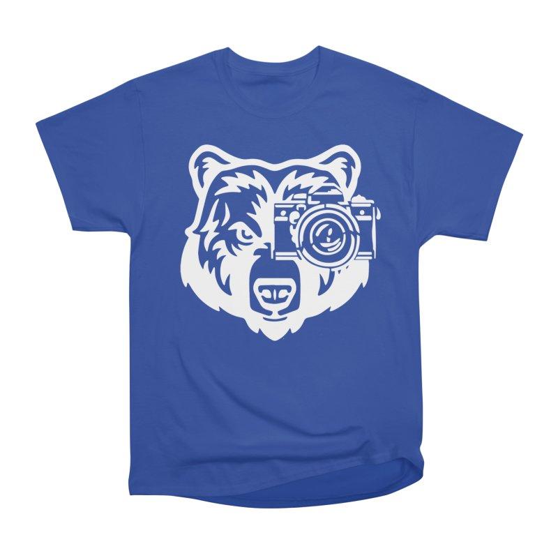 Big Bear Men's Classic T-Shirt by jpaullphoto's Artist Shop