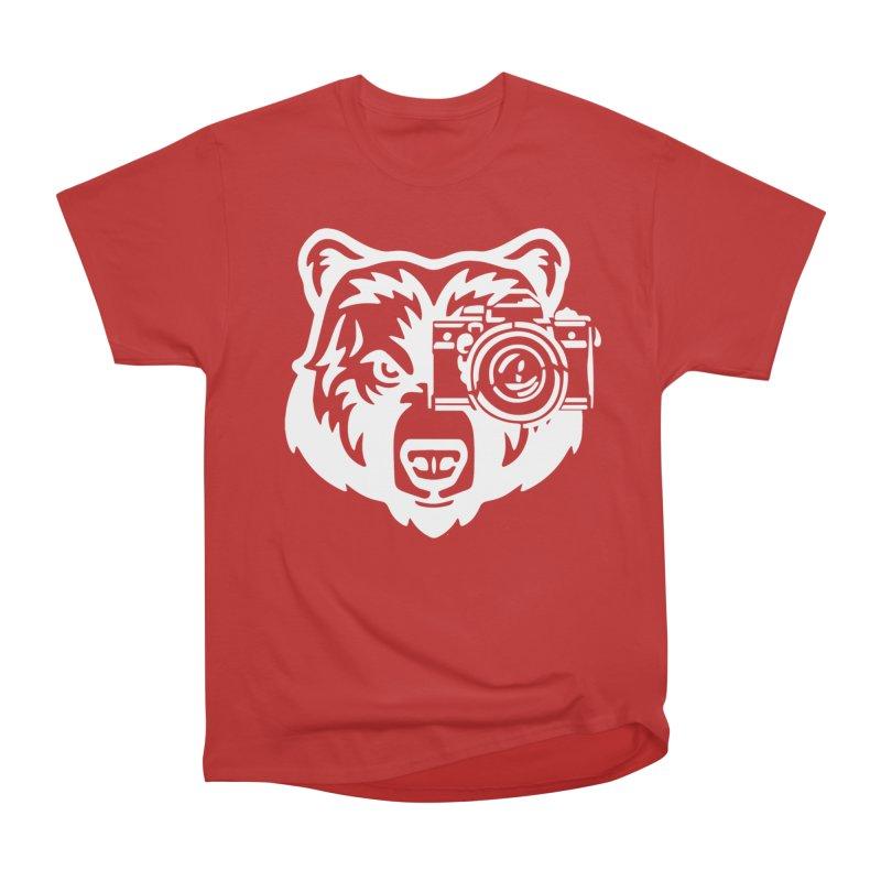 Big Bear Women's Classic Unisex T-Shirt by jpaullphoto's Artist Shop