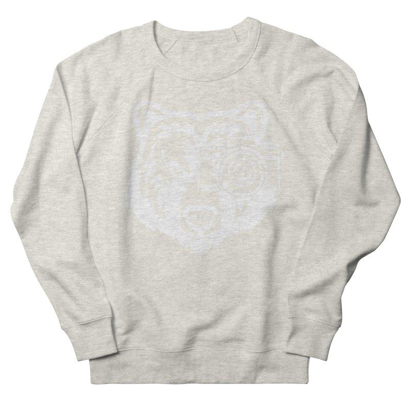 Big Bear Men's French Terry Sweatshirt by jpaullphoto's Artist Shop