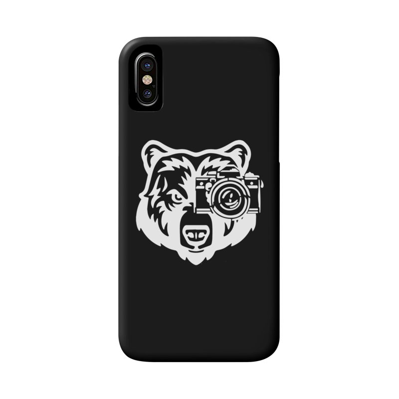 Big Bear Accessories Phone Case by jpaullphoto's Artist Shop