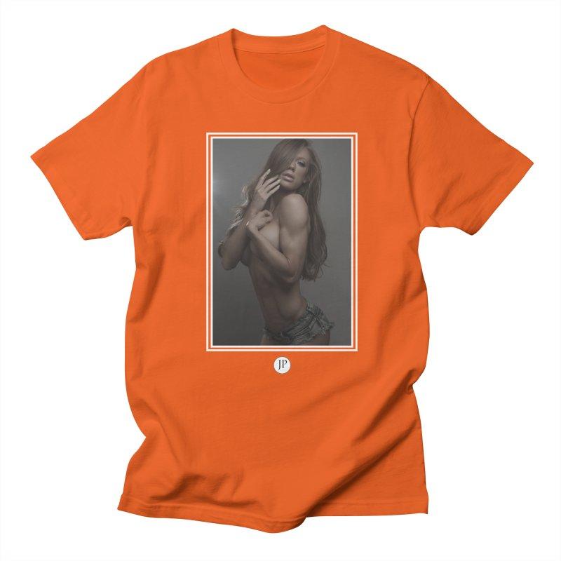 Samantha S. Men's T-shirt by jpaullphoto's Artist Shop