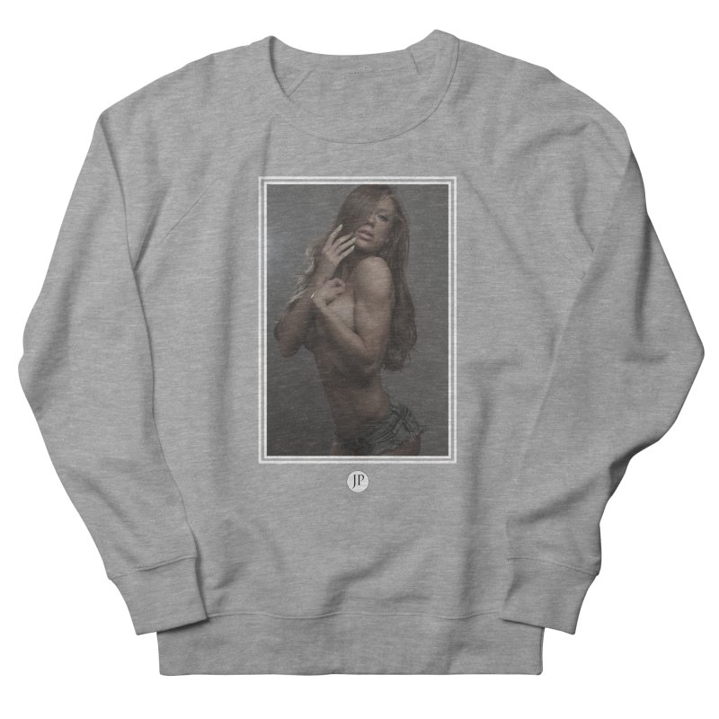 Samantha S. Men's Sweatshirt by jpaullphoto's Artist Shop