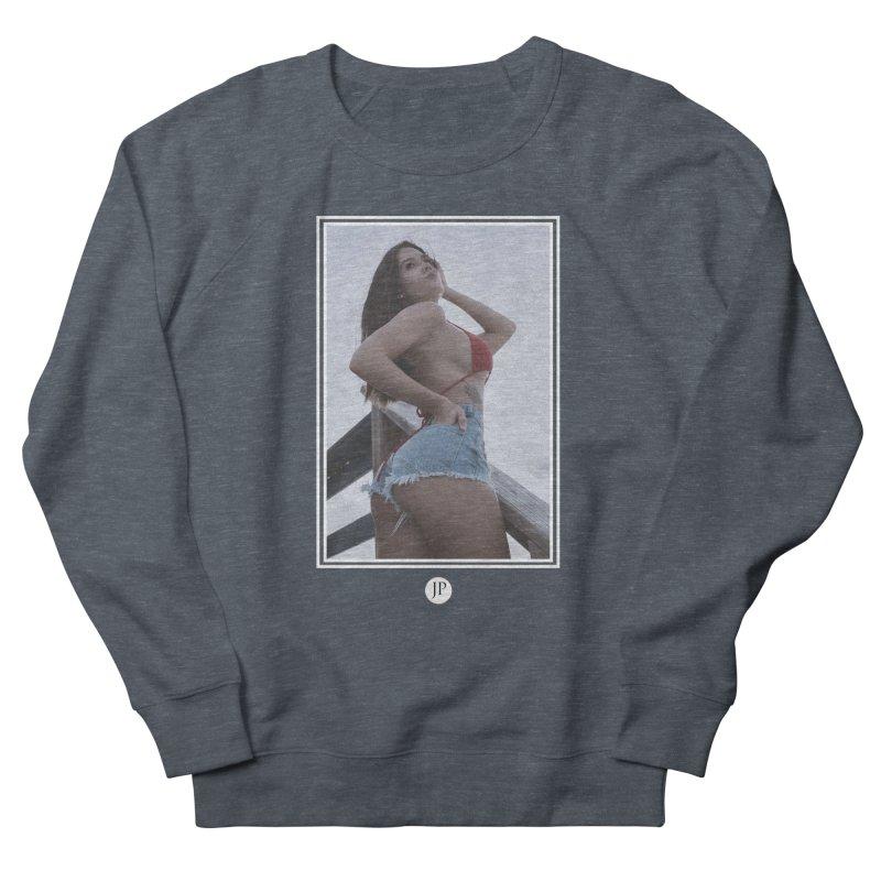 Lindzay Lee Women's Sweatshirt by jpaullphoto's Artist Shop