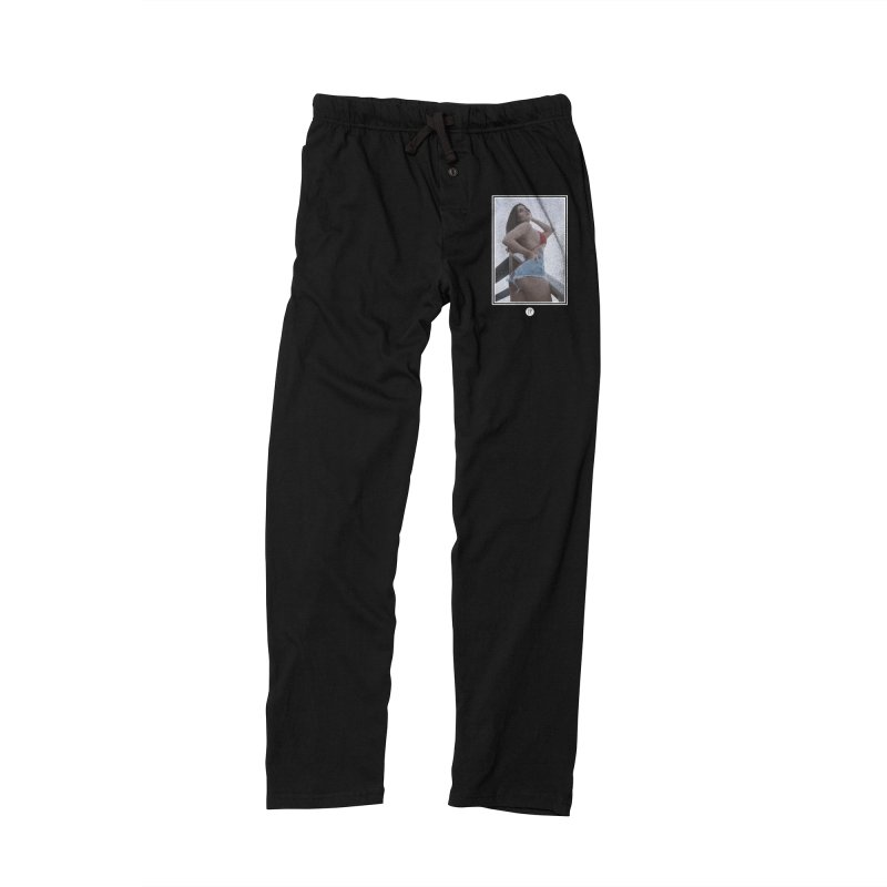 Lindzay Lee Women's Lounge Pants by jpaullphoto's Artist Shop