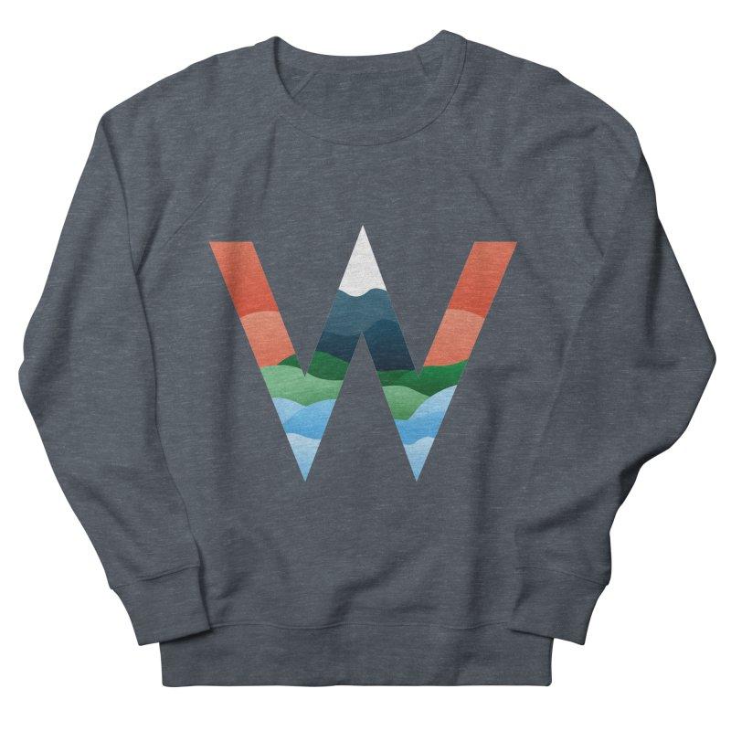 Whistler Men's Sweatshirt by jportch's Artist Shop