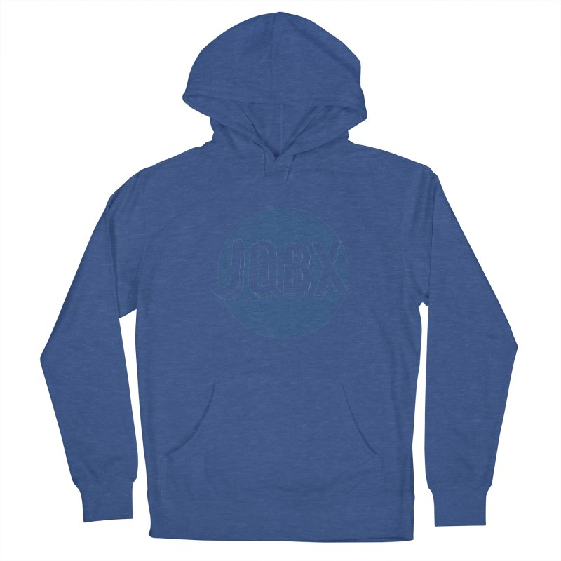 JQBX traced Women's Pullover Hoody by JQBX Store - Listen Together