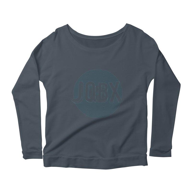 JQBX traced Women's Longsleeve T-Shirt by JQBX Store - Listen Together