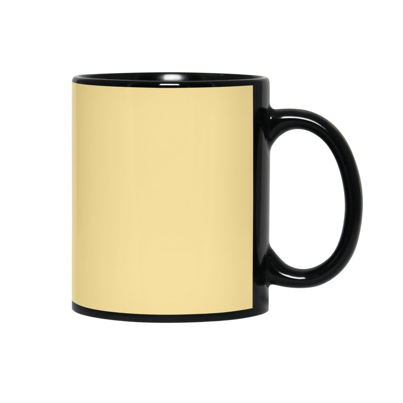 JQBX traced Accessories Mug by JQBX Store - Listen Together
