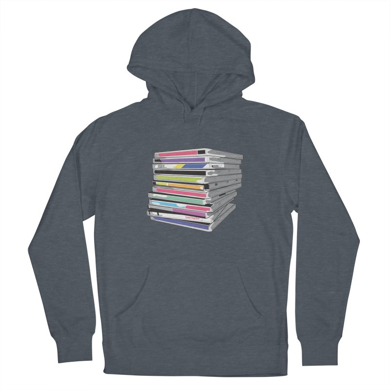 Cd Collection JQBX Women's Pullover Hoody by JQBX Store - Listen Together
