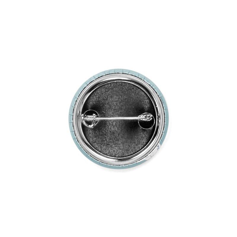 Dark Peculiar Oddity Accessories Button by JQBX Store - Listen Together