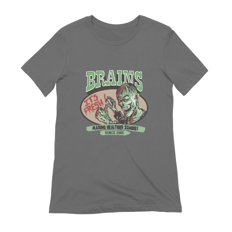 Freshly picked Women's T-Shirt by JQBX Store - Listen Together