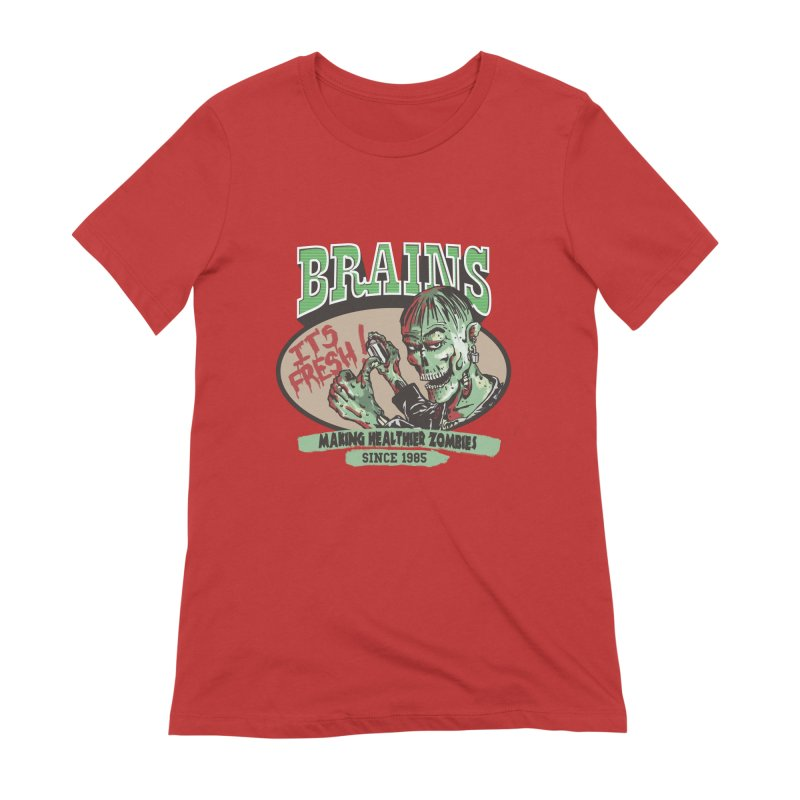 Freshly picked Women's Extra Soft T-Shirt by JQBX Store - Listen Together
