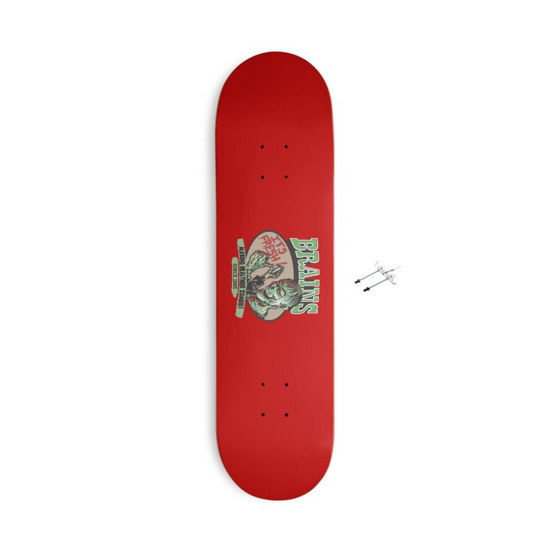 Freshly picked Accessories Skateboard by JQBX Store - Listen Together
