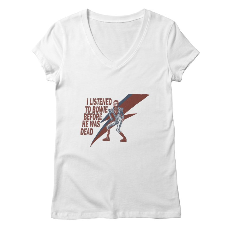 Women's None by JQBX Store - Listen Together