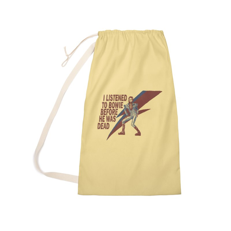 Deado Deado Accessories Bag by JQBX Store - Listen Together