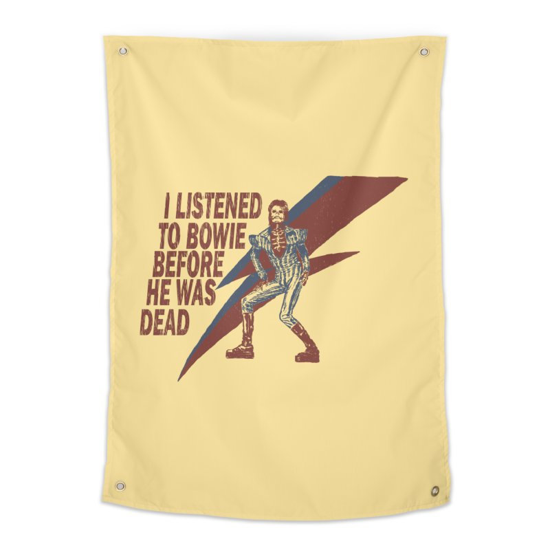 Deado Deado Home Tapestry by JQBX Store - Listen Together