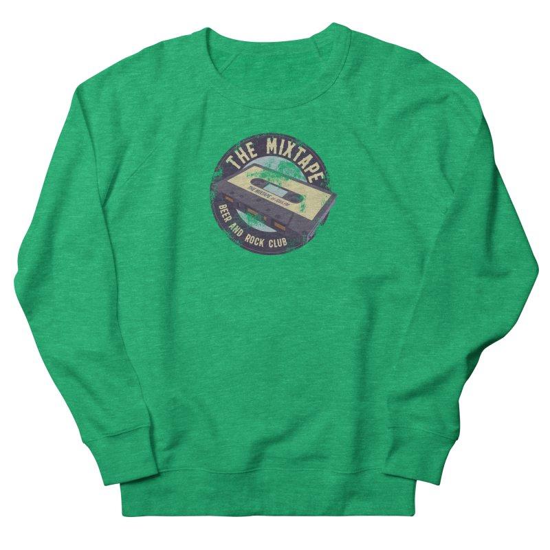The Mixtape on JQBX Women's Sweatshirt by JQBX Store - Listen Together