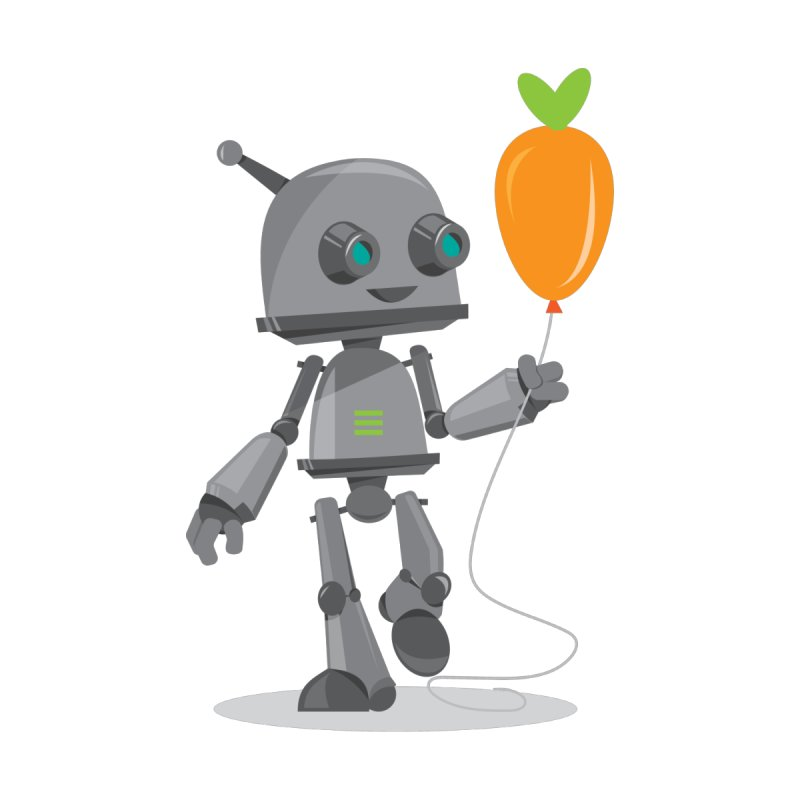 Vegan Bot by jr0bert's Shop