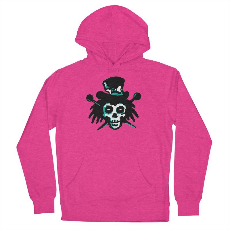 VooDooTemplate Men's Pullover Hoody by jredoudesign Artist Shop