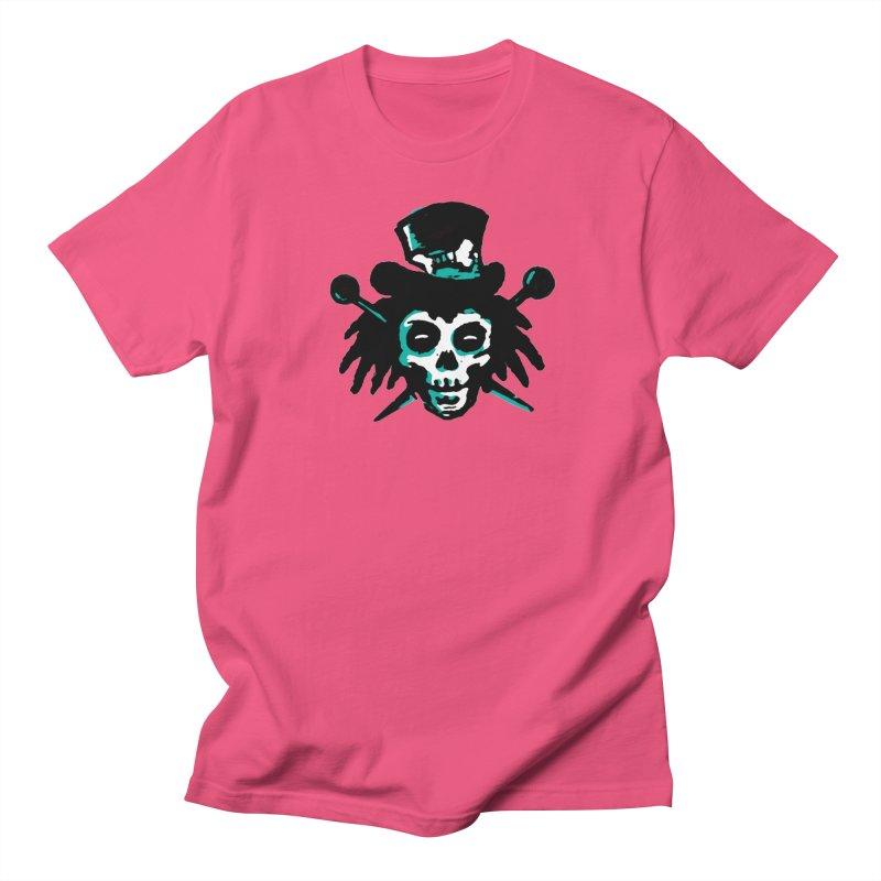 VooDooTemplate Women's Unisex T-Shirt by jredoudesign Artist Shop